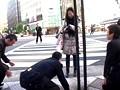 追跡FUCK!! 続・人妻ナンパ231 ~師走の銀座・有楽町土下座~ 1