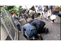 追跡FUCK!! 続・人妻ナンパ238 〜「2011夏」目黒・恵比寿土下座〜 サンプル画像11