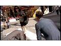 追跡FUCK!! 続・人妻ナンパ240 〜台風一過秋晴れの池袋・巣鴨土下座〜 11