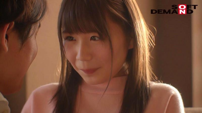 九州の田舎町が生んだお土産屋で働くふわふわ童顔ボイン マジ天使 ゆみちゃん(仮) 23歳 AV debut