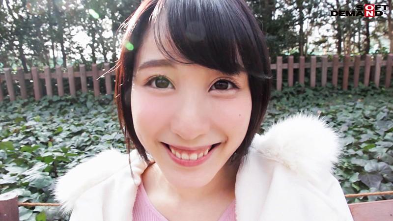 どんな刺激も痛みも笑顔で受け入れる変態ちゃん ドM界の新星 梨々花 AV debut の画像5