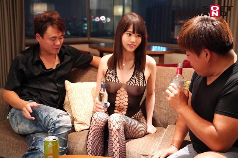 ほろ酔いナイトクルージング IN TOKYO 体の芯からトロトロにとろける本能むきだし濃密SEX 水樹璃子-5