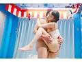 [MMGH-009] かな(20)女子大生 マジックミラー号 お祭り大好き法被娘がフンドシ食い込み駅弁FUCK!