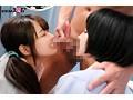 [MMGH-029] みゆ(18)&あき(18)マジックミラー号 歯科衛生士を目指す純粋な可愛らしい2組と4P!