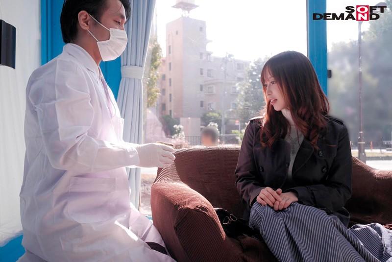 すみこ(26) 元CAの専業主婦 マジックミラー号 お金持ちの奥さんが乳首マッサージで乳首イキ! の画像19