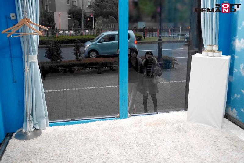 まりこ(25)じゅり(26)専業主婦の人妻 マジックミラー号 乳首マッサージで乳首イキ! の画像20