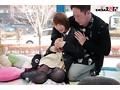 ひろみちゃん 修学旅行 マジックミラー号 修学旅行中にショートカットの女の子が処女卒業! 2