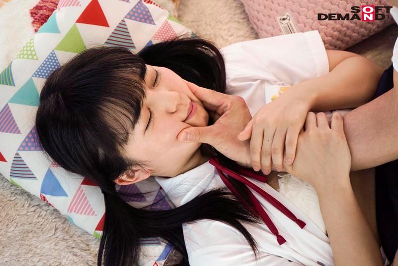くみちゃん(18)マジックミラー号 もうすぐ夏休み!田舎で育った夏服女子校生 画像20枚