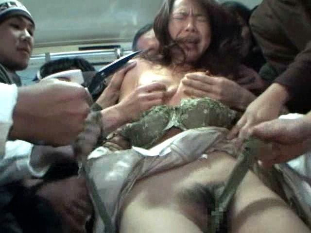 痴漢作品集2007 の画像1