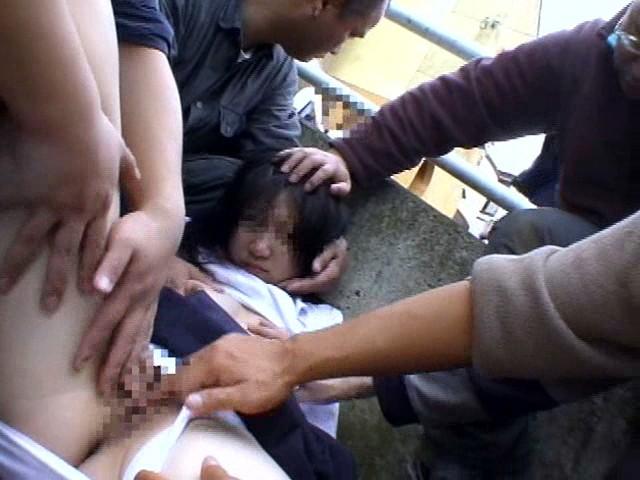 痴漢作品集2007 の画像9