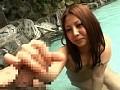 熱海でつかまえた素人娘と混浴温泉野球拳 サンプル画像 No.2