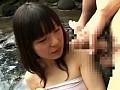熱海でつかまえた素人娘と混浴温泉野球拳 サンプル画像 No.3