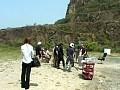 単体女優・松野ゆいの美人マネージャーさんをみんなでヤっちゃったビデオ 2