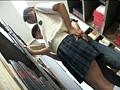 図書館で声も出せず糸引くほど愛液が溢れ出す敏感娘 2