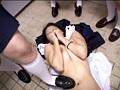 女子○○生通学強制露出いじめ サンプル画像 No.6