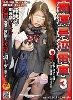 (1nhdt00951)[NHDT-951] 痴漢号泣電車 3 ダウンロード