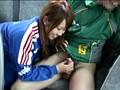 サッカー部の'射精公衆便所'女子マネージャーが笑顔で撮った思い出ビデオ 6