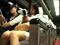 夜行バスで隣り合わせた田舎に帰省するうぶな娘を周りの乗客が寝ている間に痙攣するまで感じさせろ!! 15