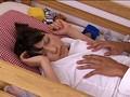 2段ベッドが揺れるほど感じる姉の喘ぎ声を聞いて発情しだす妹 17