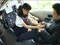 対面座席で脚を絡ませても抵抗しない女子校生はシートに染みがつくほど感じていた 3 13