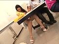 大学の授業中に痴○され声も出せず絶頂する女子大生 2 18