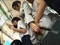 痴漢される生徒を自分の体を身代わりにして守る女教師 12
