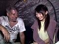 世界のホームレス 〜LAのスラム街で見つけたメガチン浮浪者と140cmロ●ータ娘が中出しセックス〜 1