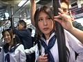 毎朝、通勤でみかける可愛い女子校生グループを痴漢で感じさせて下さい 2 11
