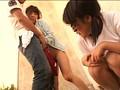 痴漢される生徒を自分の体を身代わりにして守る女教師 2 9
