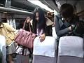 夜行バスで隣り合わせたこの春上京するうぶな娘グループを痴○で感じさせろ!! 1