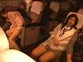 夜行バスで隣り合わせたこの春上京するうぶな娘グループを痴○で感じさせろ!! 6