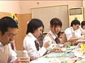 文化部女子痴漢 3 〜家庭部/書道部/美術部/手芸部/放送部〜 9