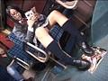 路線バスで読み捨てられたエロ本をパンツ濡らしながら覗き見する眼鏡娘 15