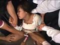 満員電車で痴○されガニ股でイキ続ける痙攣女 3 15