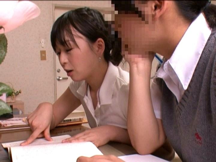 家庭教師に媚薬を飲ませたら効きすぎて白目を剥くほどセックスしたがって困った 2 の画像9