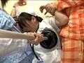 ○○病棟の巨乳看護師をいじめるパジャマっ子グループ 13