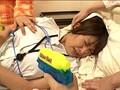 ○○病棟の巨乳看護師をいじめるパジャマっ子グループ 2