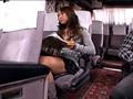 空港でみつけた日焼け美人をリムジンバスで痴○して感じさせろ 10