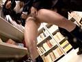 図書館で声も出せず糸引くほど愛液が溢れ出す敏感娘 9 4