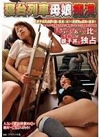 寝台列車母娘痴漢【nhdta-272】