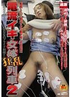 「電流イキ女体狂乱列車 2」のパッケージ画像