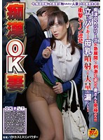 痴漢OK妻【nhdta-360】