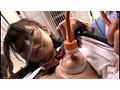 微乳痴漢 電車内で超敏感な乳首をいじられた女は抵抗できずに泣き寝入り! 2