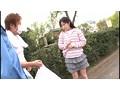 スクールゾーン電マ 通学路で敏感なクリトリスを刺激され漏らす○学生 5