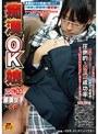 痴漢OK娘 Vol. 13 眼鏡女子SP