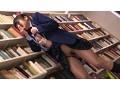 [NHDTA-788] 図書館で声も出せず糸引くほど愛液が溢れ出す敏感娘 17リモバイ遠隔操作SP