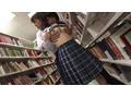 [NHDTA-915] 図書館で声も出せず糸引くほど愛液が溢れ出す敏感娘 19 全裸羞恥中出しSP