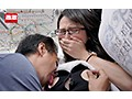 痴○師に無理やり下着をはぎ取られ漏らすまで何回もイカさせられたマキシワンピの女2 12