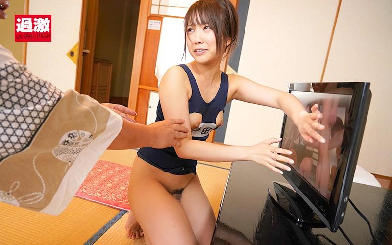 戸田真琴ちゃんタオル一枚男湯入ってみませんか?HARD 画像20枚