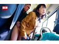 背後からねっとり乳揉み痴漢され腰をクネらせる巨乳女子○生 画像8